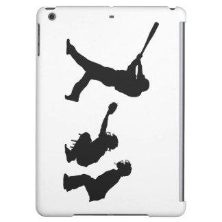 Baseball Case For iPad Air