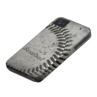 Baseball Case for iPhone