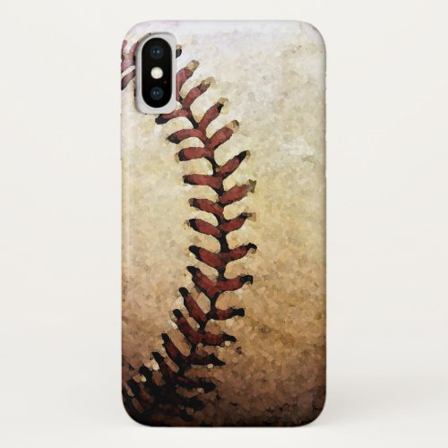 Baseball Phone Case