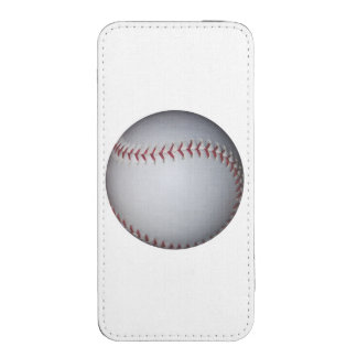 Baseball iPhone 5 Pouch