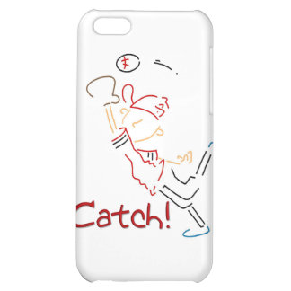 Baseball Catch T-shirts and Gifts iPhone 5C Cases