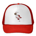 Baseball Catch Tshirts and Gifts Trucker Hats