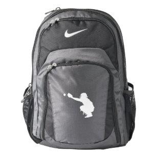 8332538bcbfb Batter Pitcher Catcher Backpacks