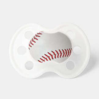 Baseball Champion Pacifier