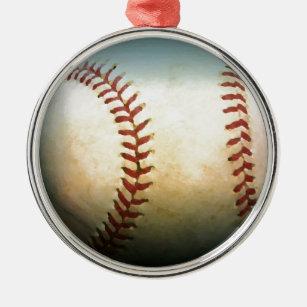baseball christmas ornaments - Baseball Christmas Ornaments