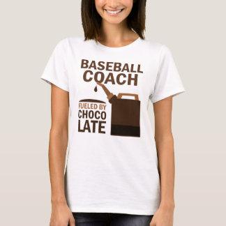 Baseball Coach Gift (Funny) T-Shirt