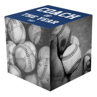 Baseball Coach of the Year Cube