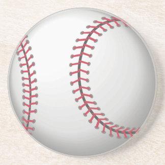Baseball Coaster