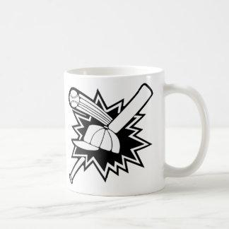 Baseball.. Coffee Mug