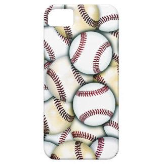 Baseball Collage iPhone SE/5/5s Case