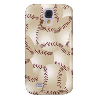 Baseball collage samsung s4 case