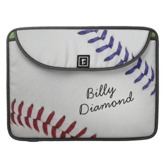 Baseball_Color Laces_nb_dr_autograph style 1 Sleeves For MacBooks