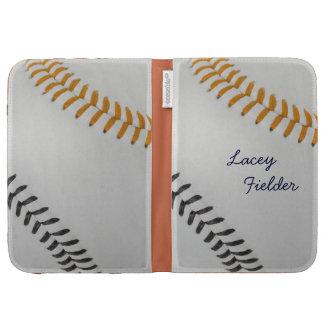 Baseball_Color Laces_og_bk_autograph style 2 Kindle 3 Covers