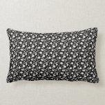 Baseball cushion throw pillow