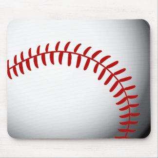 Baseball Custom Mouse Pads