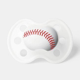 Baseball Custom BooginHead Pacifier