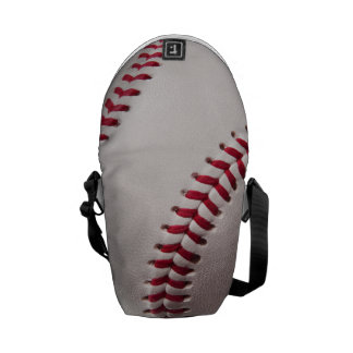 Baseball - Customized Courier Bag