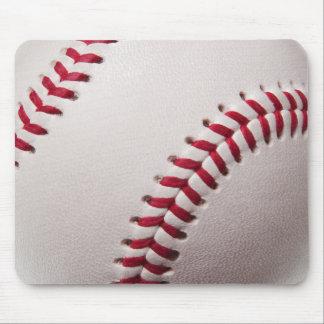 Baseball - Customized Mousepad