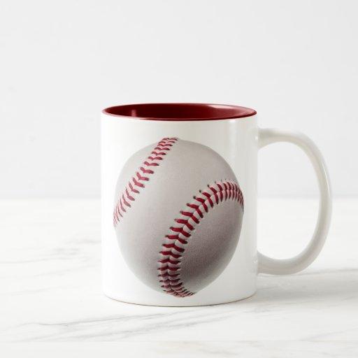 Baseball - Customized Mug