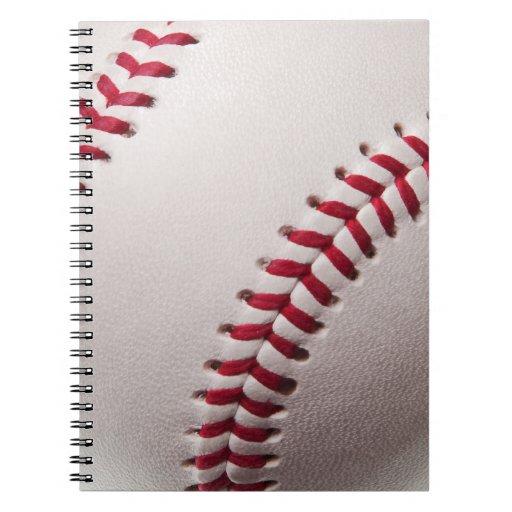 Baseball - Customized Journal