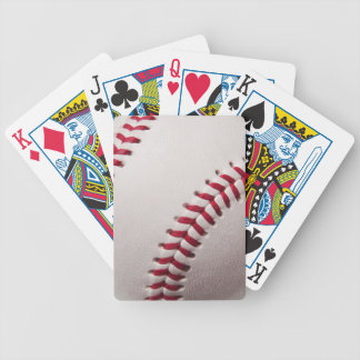 Baseball - Customized Bicycle Card Deck
