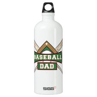 Baseball Dad 32 oz. SIGG Traveler 1.0L Water Bottle