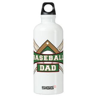 Baseball Dad SIGG Traveler 0.6L Water Bottle