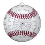 Baseball Dart Board