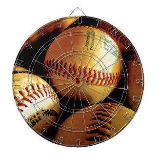 Baseball Days Dartboard