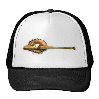 Baseball Design 1.png Trucker Hat
