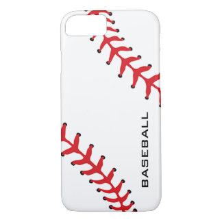 Baseball Design Phone Case