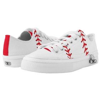 Baseball Design Sneaker