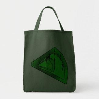 BASEBALL DIAMOND BAGS