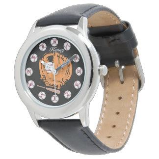 BaseBall Dream Watches