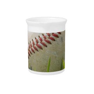Baseball Drink Pitchers