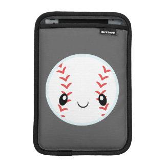 Baseball Emojis Sleeve For iPad Mini
