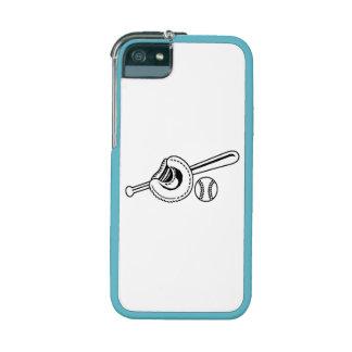 Baseball Equipment iPhone 5 Case
