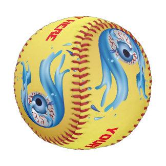 Baseball EYES Fundraiser Read Description