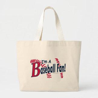 Baseball Fan Bag