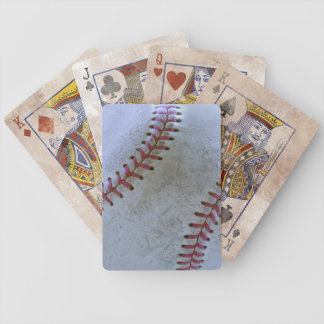 Baseball Fan-tastic_battered ball_winning hand Card Decks