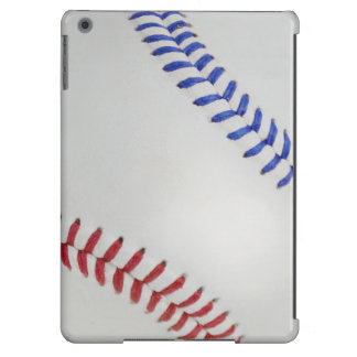 Baseball Fan-tastic_Color Laces_All-American Case For iPad Air