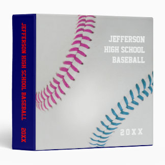 Baseball Fan-tastic_Color Laces_fu_tl_personalized Binder