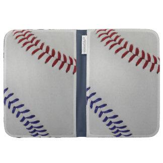 Baseball Fan-tastic_Color Laces_nb_dr Kindle 3 Cover