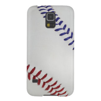 Baseball Fan-tastic_Color Laces_nb_dr Galaxy S5 Cover