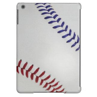 Baseball Fan-tastic_Color Laces_nb_dr iPad Air Cover