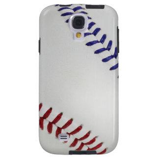 Baseball Fan-tastic_Color Laces_nb_dr Galaxy S4 Case