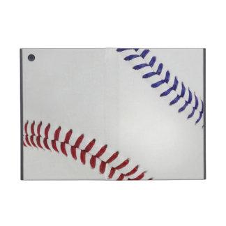 Baseball Fan-tastic_Color Laces_nb_dr iPad Mini Cover