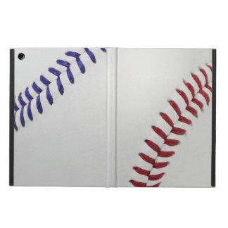 Baseball Fan-tastic_Color Laces_nb_dr iPad Covers