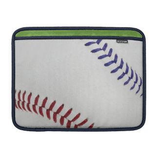 Baseball Fan-tastic_Color Laces_nb_dr MacBook Air Sleeves