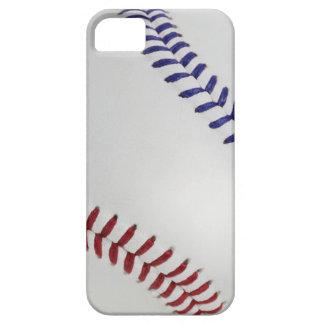 Baseball Fan-tastic_Color Laces_nb_dr iPhone SE/5/5s Case